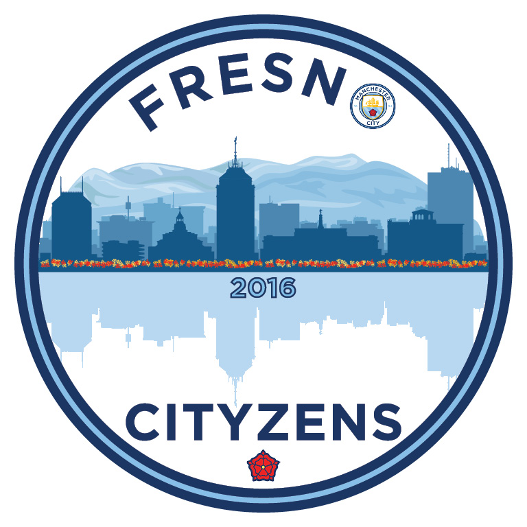 Graphic Design: Fresno Cityzens