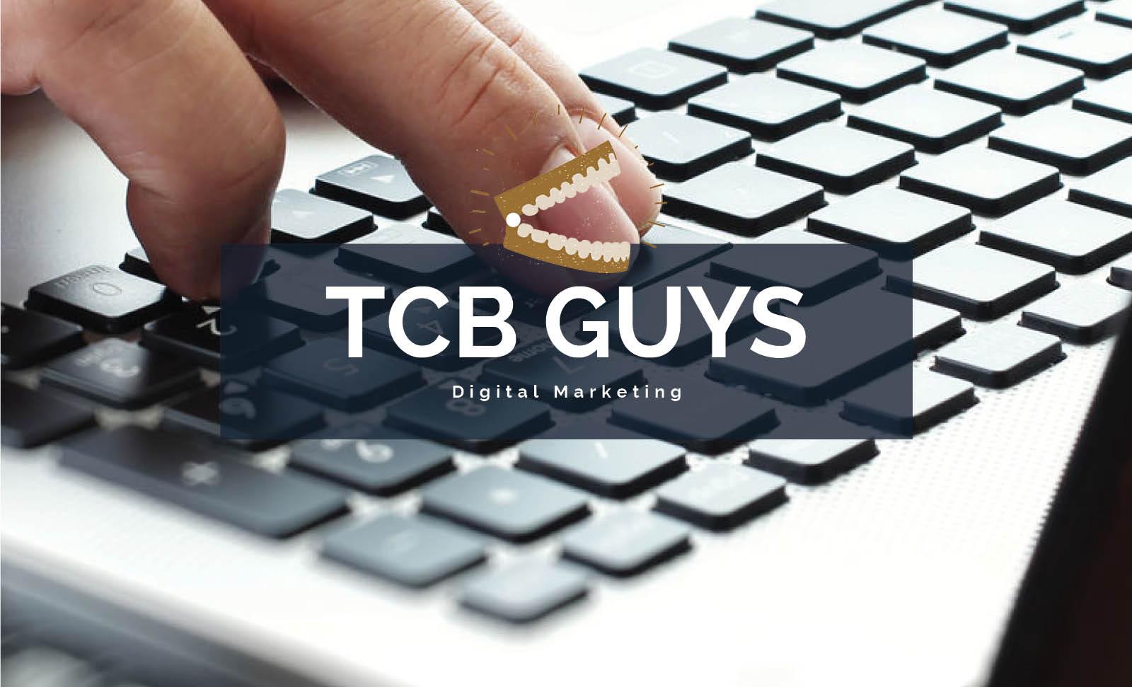 TCB Guys Digital Marketing
