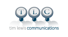 Tim Lewis Communications