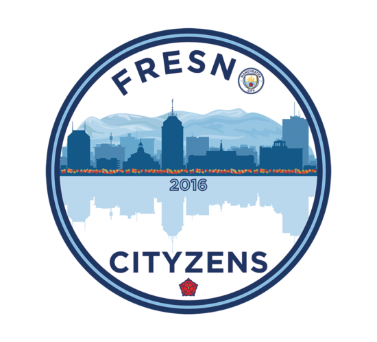 TCBGuys Graphic Design: Fresno Cityzens